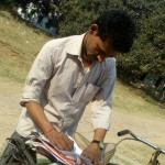 Dhani Maharjganj - Rally (6)