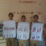 Gaindas bujurg Balrampur - Entries (4)