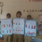 Gaindas bujurg Balrampur - Entries (6)