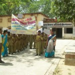 Gaindas bujurg Balrampur - Rally (12)
