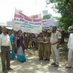 Gaindas bujurg Balrampur - Rally (14)