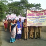 Gaindas bujurg Balrampur - Rally (16)
