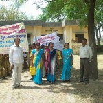 Gaindas bujurg Balrampur - Rally (20)