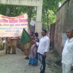 Gaindas bujurg Balrampur - Rally (9)