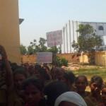 Hariharpur Rani Shrawasti -Rally