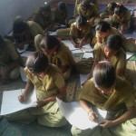 Hariharpur Rani Srawasti - Activity