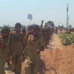 Hariharpur Rani Srawasti - Rally and Signature  (1)