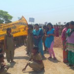 Hariharpur Rani Srawasti - Rally and Signature  (10)