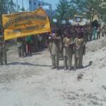 Hariharpur Rani Srawasti - Rally and Signature  (11)