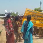 Hariharpur Rani Srawasti - Rally and Signature  (12)