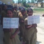 Hariharpur Rani Srawasti - Rally and Signature  (13)