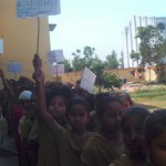 Hariharpur Rani Srawasti - Rally and Signature  (14)