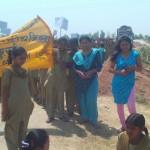Hariharpur Rani Srawasti - Rally and Signature  (15)