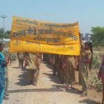 Hariharpur Rani Srawasti - Rally and Signature  (3)