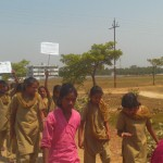 Hariharpur Rani Srawasti - Rally and Signature  (4)