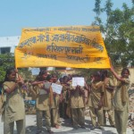 Hariharpur Rani Srawasti - Rally and Signature  (5)