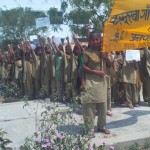 Hariharpur Rani Srawasti - Rally and Signature  (6)