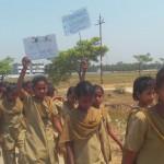 Hariharpur Rani Srawasti - Rally and Signature  (9)