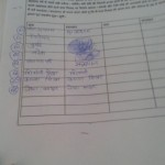 Hariharpur Rani Srawasti - Signature (4)