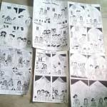 Meza   Allahabad -Comics