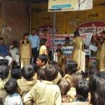 Meza   Allahabad -Natak 2
