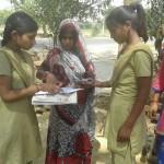 Muftiganj Jaunpur-Rally (1)