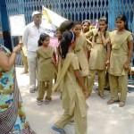 Drama Thekma Azamgarh 1