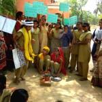 Drama musafirkhana Amethi 4