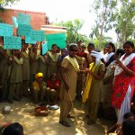 Drama musafirkhana Amethi 5