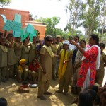 Drama musafirkhana Amethi 6