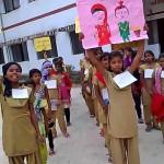 Rally Mehnagar Azamgarh 1