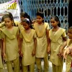 Rally Thekma Azamgarh 1