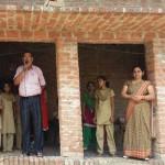 Rally  Kurebhar Sultanpur 1