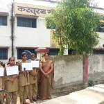 Rally Kurebhar Sultanpur 2