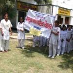 Rally Tejwapur Bahraich 3