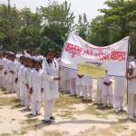 Rally Tejwapur Bahraich 6