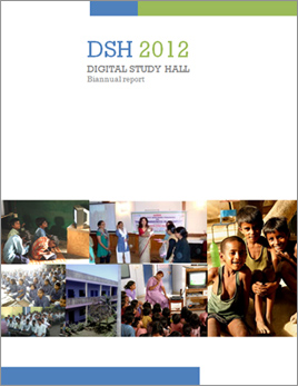 Bi Annual Report for the year of 2012