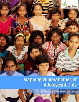 Mapping Vulnerabilities of Adolescent Girls at KGBV Schools